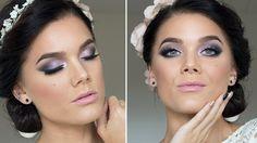 Wedding Makeup (with subs) - Linda Hallberg Makeup Tutorials http://stureplan.se/bloggar/linda?page=1