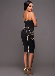Dressy Dresses, Club Dresses, Prom Dresses, Chic Couture Online, Yes To The Dress, African Women, Beautiful Black Women, Pink Dress, Party Dress