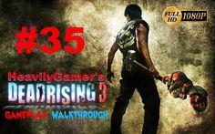 Dead Rising 3 PC Gameplay Walkthrough Part 35:Hemlock Psychopath Boss Ba...