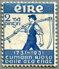 ◇ Ireland  1931