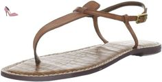 Sam Edelman Gigi Saddle Atanod Veg Leather - 40 EU - Chaussures sam edelman (*Partner-Link)