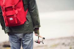 herschel Supply Co. 2013 Fall Classic Collection