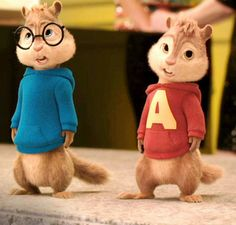 Alvin and the chipmunks(2015)TheRoadChip