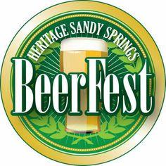 2014 Heritage Sandy Springs Beer Fest (April26)