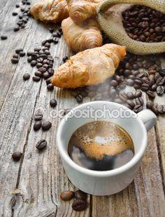 taza de café — Foto stock © Giovanni_Cancemi #84614956