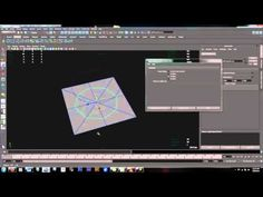 Maya Curve Projection Tutorial - YouTube