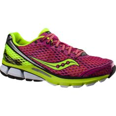 Saucony PowerGrid Triumph 10 Running Shoes Womens - SportChek.ca
