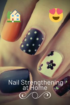 Brittle or soft nails are a problem faced by a lot of people. Brittle nails can be quite problematic as the nails become highly susceptible to injury. Also... #Nailstrengtheningathome #Nailstrengthening #nailsmodels #nail #naildesign #BlackCastorOilForHairLoss #BestHairLossShampoo