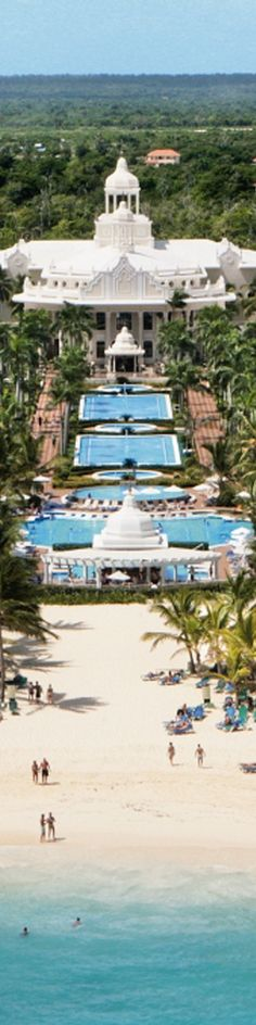 Riu Palace Punta Cana - Dominican Republic - All Inclusive - see front location - fun in the sun