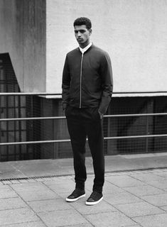 COS 2014 Fall Winter Campaign  COS unveils its campaign for the forthcoming  Fall Winter 2014 season. The younger 2766875bdc5