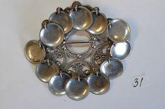 Art Object, Modern Jewelry, All Art, Norway, Objects, Enamel, Museum, Drop Earrings, Antiques