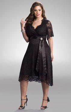 Black dress @ http://www.lolaandgigi.com
