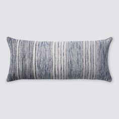 Blue Pillows, Accent Pillows, Kilim Pillows, Floor Pillows, Throw Pillows, Cushions, Subtle Ombre, Blue Ombre, Blue Palette