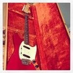 Share My Guitar - 1964 Fender Duo Sonic II Dakota Red - All Original with OHSC