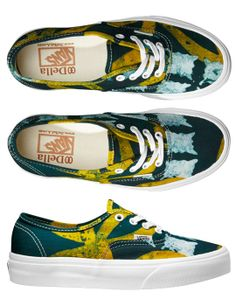 9e48cf077b4a3 17 Best Vans X Della images | Collaboration, Ghana, Senior girls