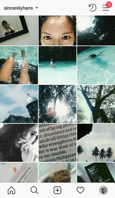 Instagram Feed, Polaroid Film, Photo And Video, Ideas