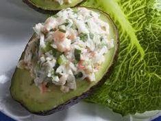 Media Hora para Cocinar: Aguacates rellenos de atún