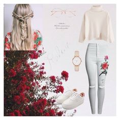 """× t e n d e r n e s s ×"" by a-elar on Polyvore featuring Linda Farrow and PBteen"
