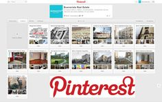 Pinterest: Un Verdadero Motor de Búsqueda Visual