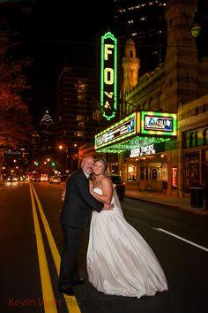 The Georgian Terrace Wedding – Atlanta, GA – Kevin Voth Photography – Atlanta Wedding Photographer » Kevin Voth Photography