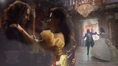 RUMPLE AND BELLE