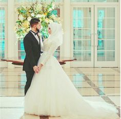 "Amira and her husband . Bride And Groom #Perfect Muslim Wedding "". Follow me here MrZeshan Sadiq"