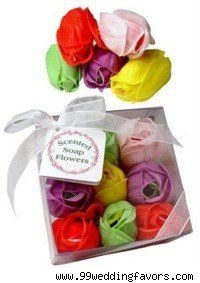 #Tulip #soaps