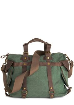 In the Event of Adventure Bag, #ModCloth