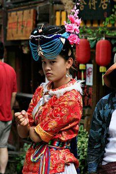 Lijiang - Yunnan, China