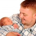 15 Tips for Dad To Bond With Their Newborn Baby