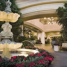Four Seasons Hotel - Las Vegas, NV