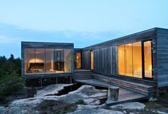 Cabin Hvaler - Norway