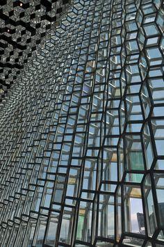 Olafur Eliasson, Henning Larsen Architects, Reykjavik Concert Hall and Conference Center
