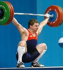 Should You Wear Olympic Lifting Shoes?