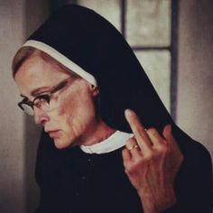 AHS: ASYLUM SHES SUCH A BAD-ASS.!!!