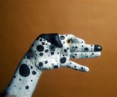 Amazing Hand Art By Mario Mariotti an Italian artist from Florence, famous for his amazing hand painting art. Tags: hand art, famous hand painter, painted hands for art, artistic hands Hand Art, Finger Art, Pet Rocks, Hand Painting Art, Italian Artist, Animal Paintings, Unique Art, Amazing Art, Awesome