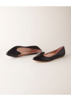 Belle by Sigernson Morrison / Pointy Ballet Flat