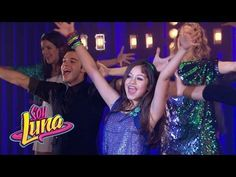 Soy Luna - Momento Musical - Open Music #3: Valiente - YouTube