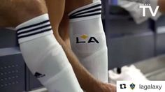 #Repost @lagalaxy with @repostapp ・・・ Some of Stevie G's best moments with the #LAGalaxy.