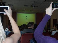 2º intervención de la sesión 2 de las VIII Jornadas FOTODOC por parte de Rubén Paniagua con el título: La fotografía en la ilustración en la animación.