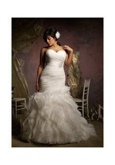 Wedding Dresses – Designer Julietta Dress Style 3124