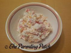 Easy Crab Salad Recipe | Parenting Patch