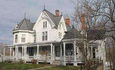 1876 Victorian located at: 26 High St, Spencer, MA 01562