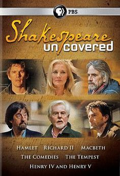 50 best collection development images on pinterest william shakespeare uncovered the stories behind the bards greatest plays in each episode a major shakespearean actor or director explores and reveals the fandeluxe Gallery