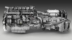 scania v8 engine - Sök på Google