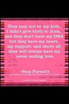 Sayings And Quotes About Stepsons Displaying 16 Gallery Images
