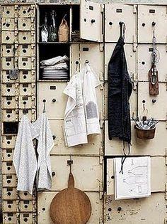 LA DOLFINA: The Art of Display