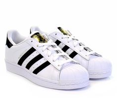 sports shoes 19ac0 0b75b Adidas Originals Superstar Womens Girls Boys Trainers Sizes 3 to NEW