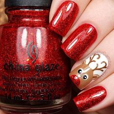 It's time to start getting inspired for Christmas! We have found the very Best Christmas Nail for 2017 and by the very best we mean 64 trending Christmas Nail Designs to get your thought process started for what you are going to do with your own nails. When it comes to Christmas Nails, it isn't …