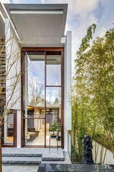 Galería de Casa W38th / Arno Matis Architecture, RUFproject - 4